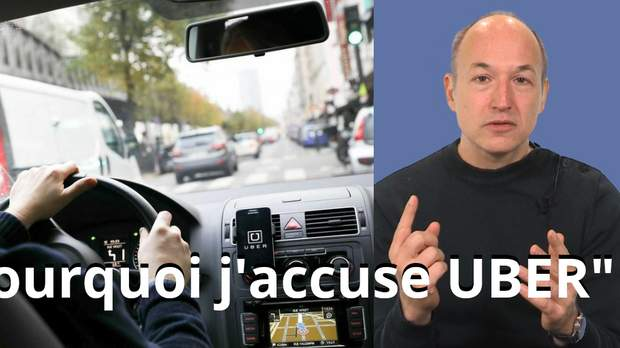 Pollution: Pourquoi il faut boycotter UBER