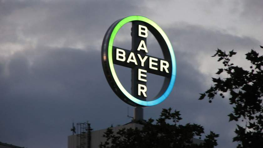 Bayer et le poison Monsanto