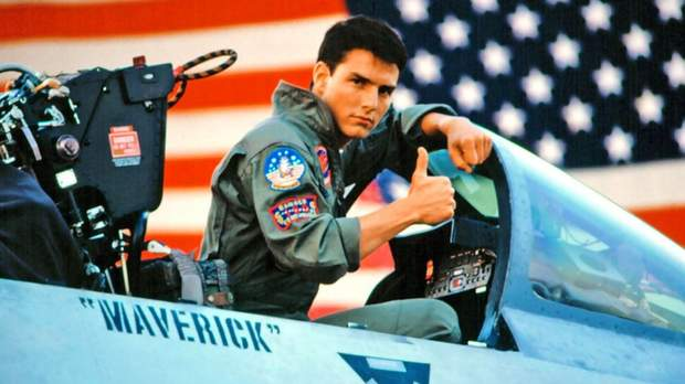 Top Gun 2 : l'âge de raison ?